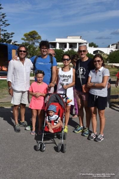 Prima Tappa Vulcano - Giro Podistico delle Isole Eolie 2017 - 13