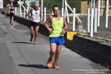 Prima Tappa Vulcano - Giro Podistico delle Isole Eolie 2017 - 141