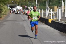 Prima Tappa Vulcano - Giro Podistico delle Isole Eolie 2017 - 145