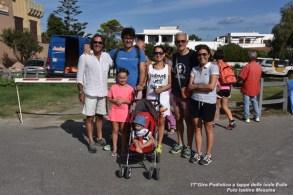 Prima Tappa Vulcano - Giro Podistico delle Isole Eolie 2017 - 15