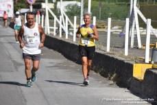 Prima Tappa Vulcano - Giro Podistico delle Isole Eolie 2017 - 163