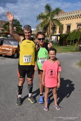 Prima Tappa Vulcano - Giro Podistico delle Isole Eolie 2017 - 17