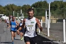 Prima Tappa Vulcano - Giro Podistico delle Isole Eolie 2017 - 180