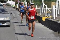 Prima Tappa Vulcano - Giro Podistico delle Isole Eolie 2017 - 187