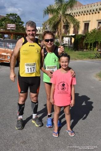 Prima Tappa Vulcano - Giro Podistico delle Isole Eolie 2017 - 19