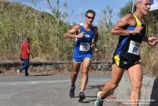 Prima Tappa Vulcano - Giro Podistico delle Isole Eolie 2017 - 203