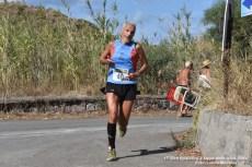 Prima Tappa Vulcano - Giro Podistico delle Isole Eolie 2017 - 206