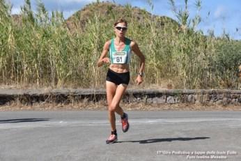 Prima Tappa Vulcano - Giro Podistico delle Isole Eolie 2017 - 211