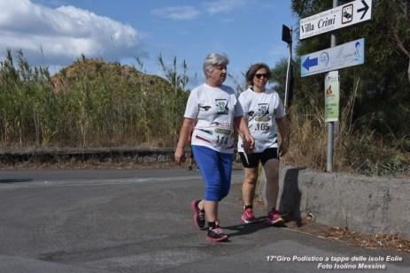 Prima Tappa Vulcano - Giro Podistico delle Isole Eolie 2017 - 223