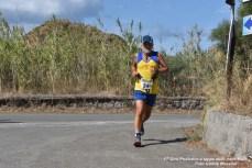 Prima Tappa Vulcano - Giro Podistico delle Isole Eolie 2017 - 230