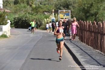 Prima Tappa Vulcano - Giro Podistico delle Isole Eolie 2017 - 244