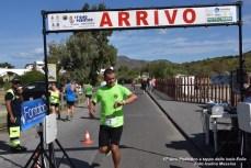 Prima Tappa Vulcano - Giro Podistico delle Isole Eolie 2017 - 250