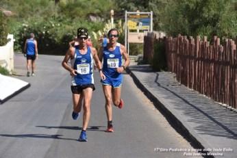 Prima Tappa Vulcano - Giro Podistico delle Isole Eolie 2017 - 254