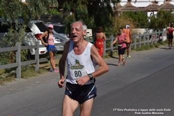 Prima Tappa Vulcano - Giro Podistico delle Isole Eolie 2017 - 265