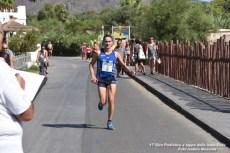 Prima Tappa Vulcano - Giro Podistico delle Isole Eolie 2017 - 272