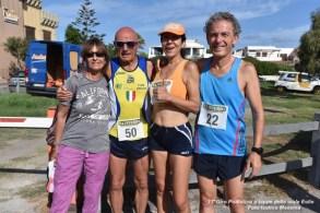 Prima Tappa Vulcano - Giro Podistico delle Isole Eolie 2017 - 3