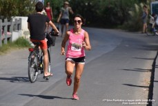 Prima Tappa Vulcano - Giro Podistico delle Isole Eolie 2017 - 301