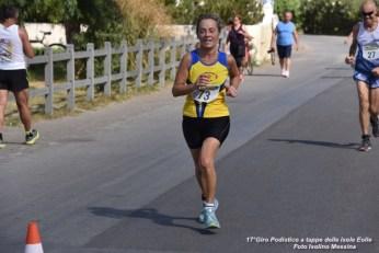 Prima Tappa Vulcano - Giro Podistico delle Isole Eolie 2017 - 309