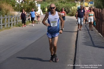 Prima Tappa Vulcano - Giro Podistico delle Isole Eolie 2017 - 310