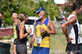 Prima Tappa Vulcano - Giro Podistico delle Isole Eolie 2017 - 331