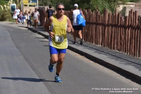 Prima Tappa Vulcano - Giro Podistico delle Isole Eolie 2017 - 333