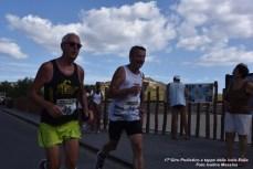 Prima Tappa Vulcano - Giro Podistico delle Isole Eolie 2017 - 340
