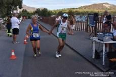 Prima Tappa Vulcano - Giro Podistico delle Isole Eolie 2017 - 345