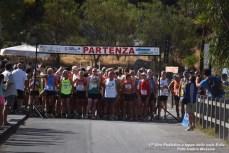 Prima Tappa Vulcano - Giro Podistico delle Isole Eolie 2017 - 42