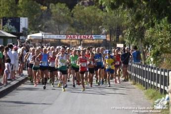 Prima Tappa Vulcano - Giro Podistico delle Isole Eolie 2017 - 51