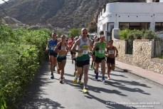 Prima Tappa Vulcano - Giro Podistico delle Isole Eolie 2017 - 56