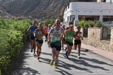 Prima Tappa Vulcano - Giro Podistico delle Isole Eolie 2017 - 57