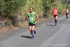 Prima Tappa Vulcano - Giro Podistico delle Isole Eolie 2017 - 75