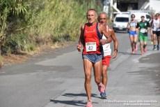 Prima Tappa Vulcano - Giro Podistico delle Isole Eolie 2017 - 90