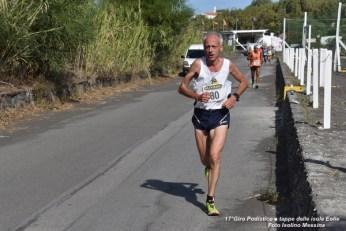Prima Tappa Vulcano - Giro Podistico delle Isole Eolie 2017 - 95