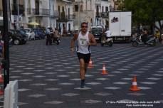 Seconda Tappa Lipari - 17° Giro Podistico delle Isole Eolie - 103