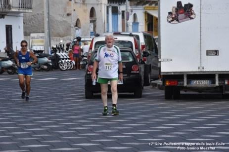 Seconda Tappa Lipari - 17° Giro Podistico delle Isole Eolie - 108