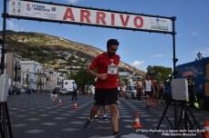Seconda Tappa Lipari - 17° Giro Podistico delle Isole Eolie - 115