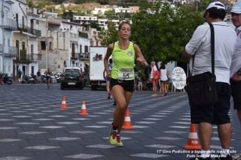 Seconda Tappa Lipari - 17° Giro Podistico delle Isole Eolie - 120