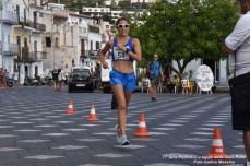 Seconda Tappa Lipari - 17° Giro Podistico delle Isole Eolie - 126