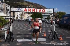 Seconda Tappa Lipari - 17° Giro Podistico delle Isole Eolie - 135