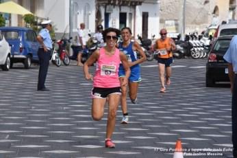Seconda Tappa Lipari - 17° Giro Podistico delle Isole Eolie - 143
