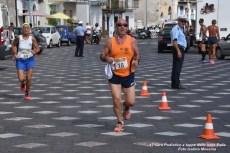 Seconda Tappa Lipari - 17° Giro Podistico delle Isole Eolie - 149