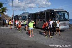 Seconda Tappa Lipari - 17° Giro Podistico delle Isole Eolie - 15