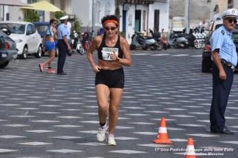 Seconda Tappa Lipari - 17° Giro Podistico delle Isole Eolie - 154