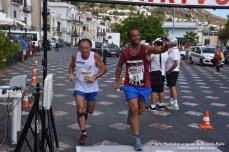 Seconda Tappa Lipari - 17° Giro Podistico delle Isole Eolie - 179