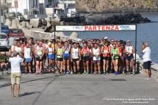 Seconda Tappa Lipari - 17° Giro Podistico delle Isole Eolie - 18