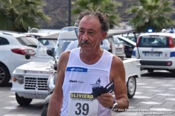 Seconda Tappa Lipari - 17° Giro Podistico delle Isole Eolie - 197