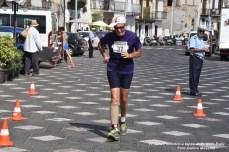 Seconda Tappa Lipari - 17° Giro Podistico delle Isole Eolie - 200
