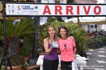 Seconda Tappa Lipari - 17° Giro Podistico delle Isole Eolie - 230