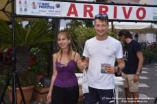 Seconda Tappa Lipari - 17° Giro Podistico delle Isole Eolie - 235